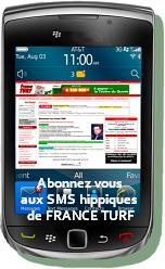 ABONNEMENTS PORTABLE (SMS)